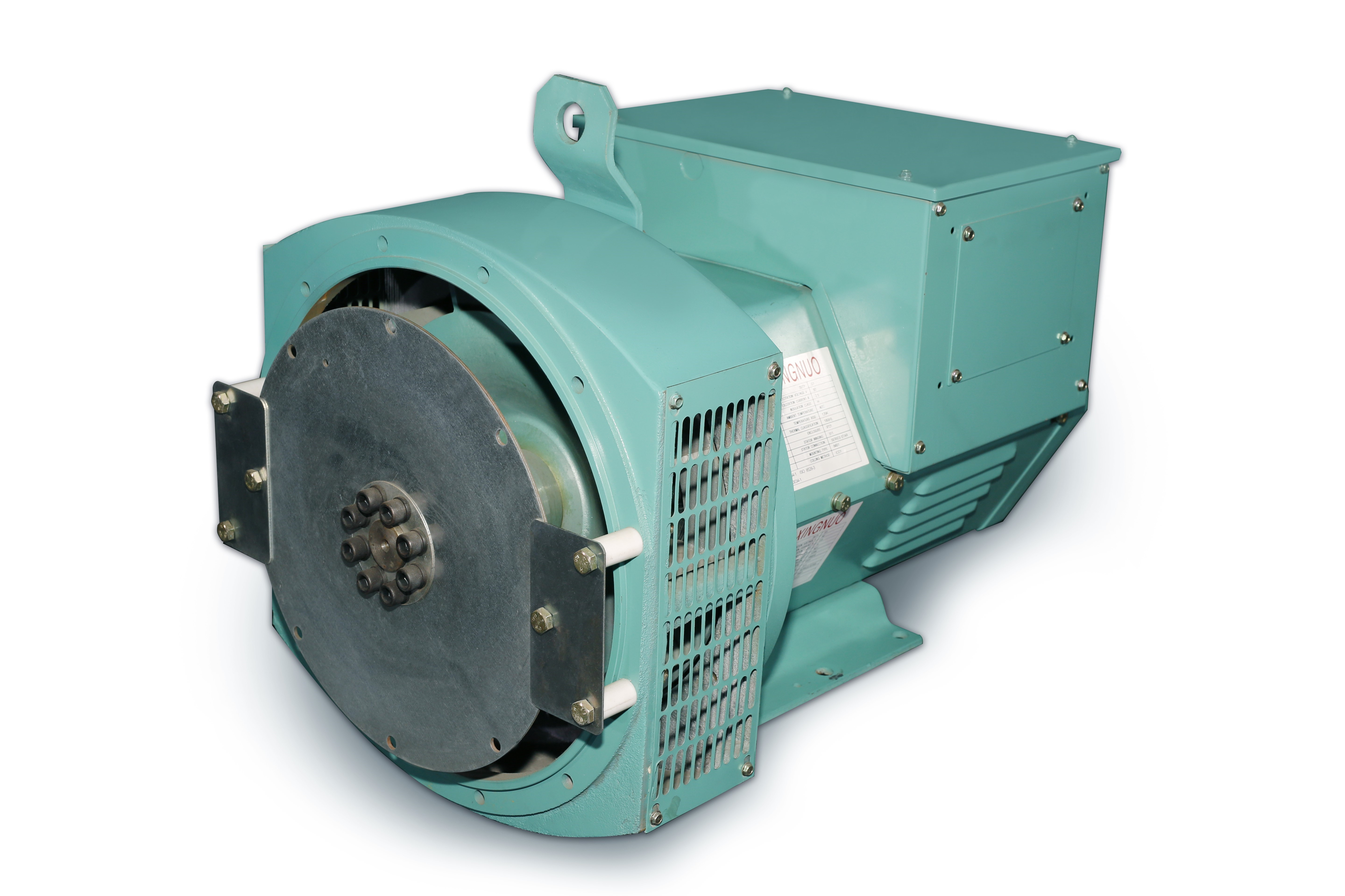 XN Series Land Use Alternators