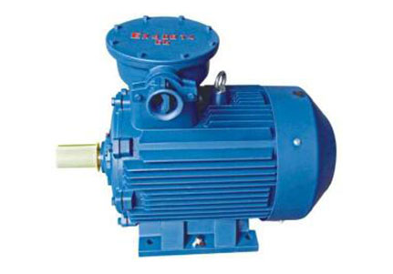 YBX3 Series IE3 explosion proof three phase induction motor with IECex